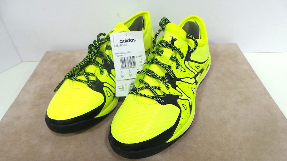 scarpe adidas futsal