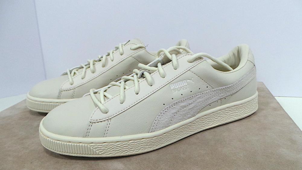 scarpa sportiva Puma Basket Classic CITI cod.36135201 col. birch