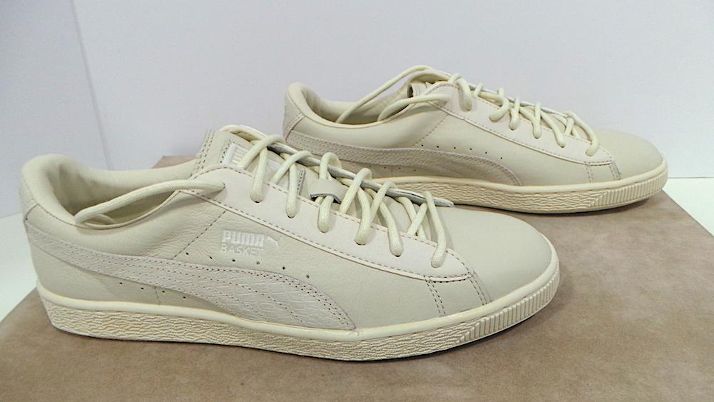 Scarpa sportiva Puma Basket Classic Classic Classic CITI cod.36135201 col. birch 2e9277