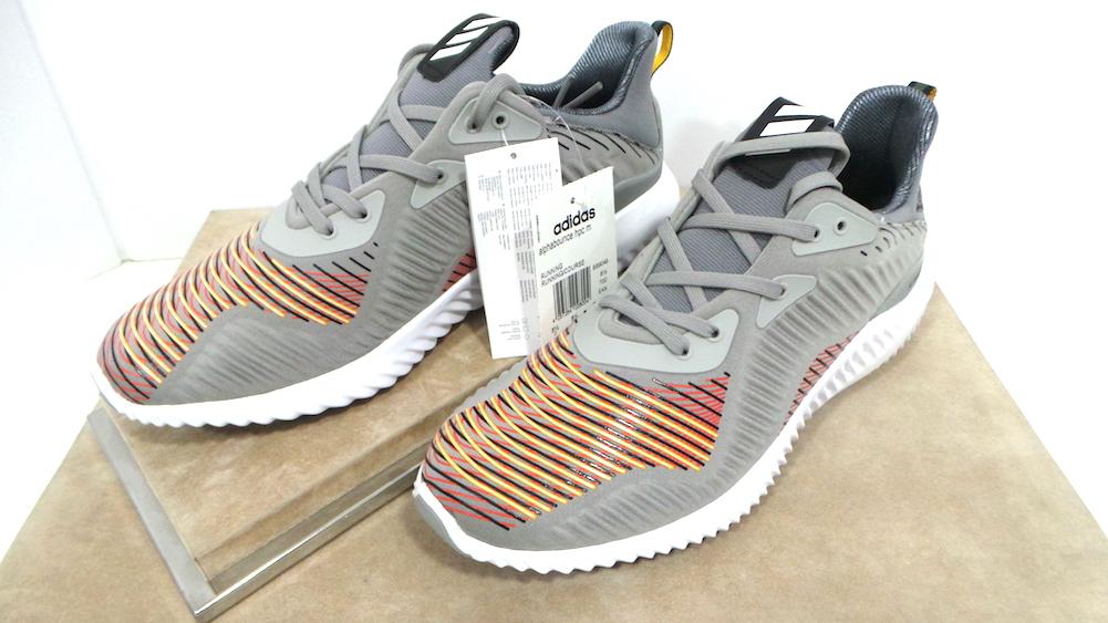 Adidas alphabounce hpc m cod.BB9049 col.grigio col.grigio col.grigio a884c2