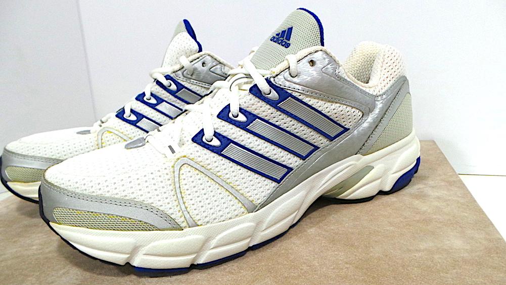 promo code 8fa76 15785 Adidas scarpa in tela Allegra cod.464363 col.white