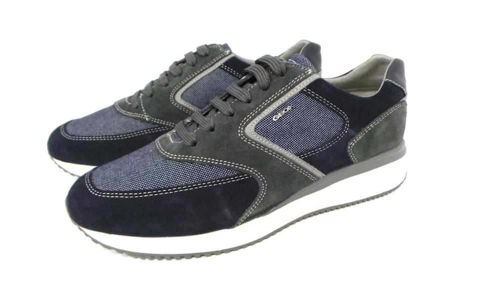 new style b2902 07c3e scarpe uomo - delpopoloshop - scarpa uomo,scarpa Geox ...