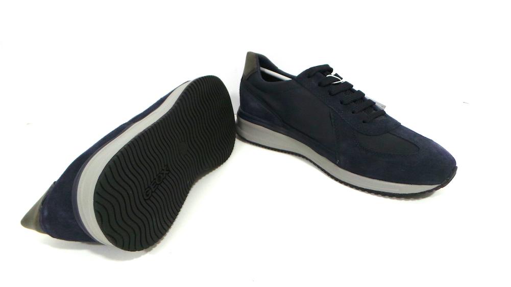 scarpe uomo delpopoloshop geox,sneakers uomo,sneakers