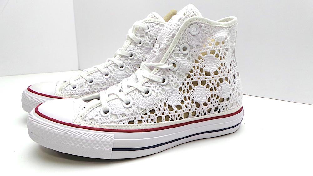 scarpe sportive Converse CT SPECIALTY HI cod.549310C col.OPTIC WHITE