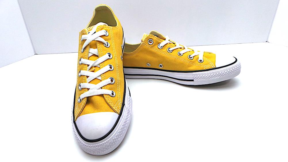 ed106b27df09 SOLAR ORANGE · scarpe sportive Converse CTAS OX COD. 151178C COL.SOLAR  ORANGE