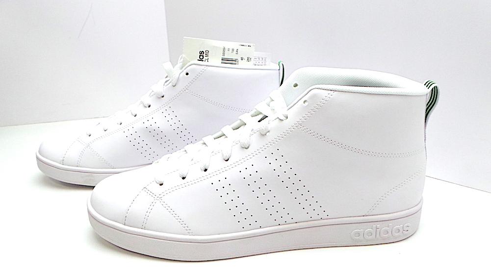 buy popular 8f267 342b3 Scarpe Sportive Adidas ADVANTAGE CL MID COD.BB9894 Wv COL.FTWWHT -  mainstreetblytheville.org