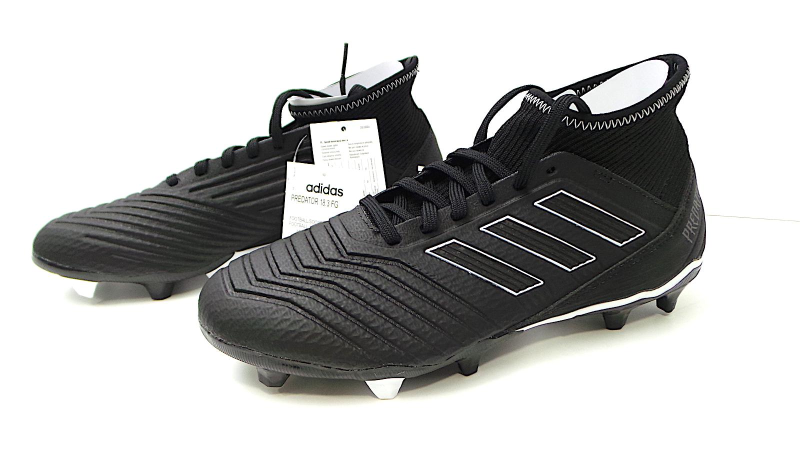 Fg Db2000 Adidas Scarpe Calcio Predator 18 3 SqUzMVp