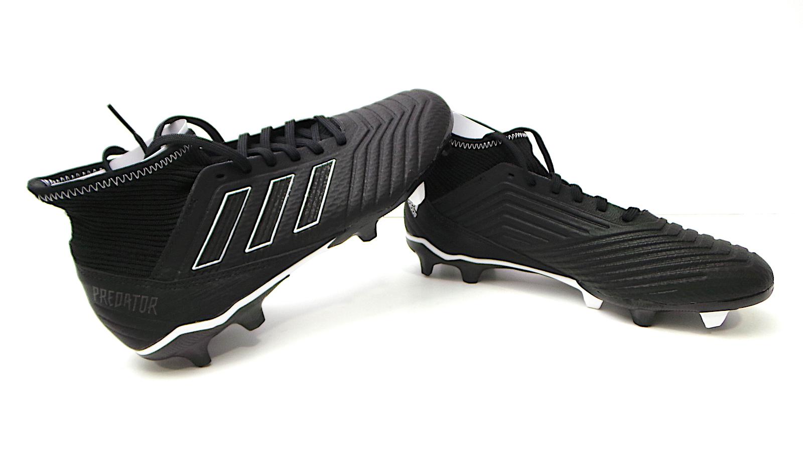 3 Adidas Db2000 Predator Fg Scarpe Calcio 18 yb76gf