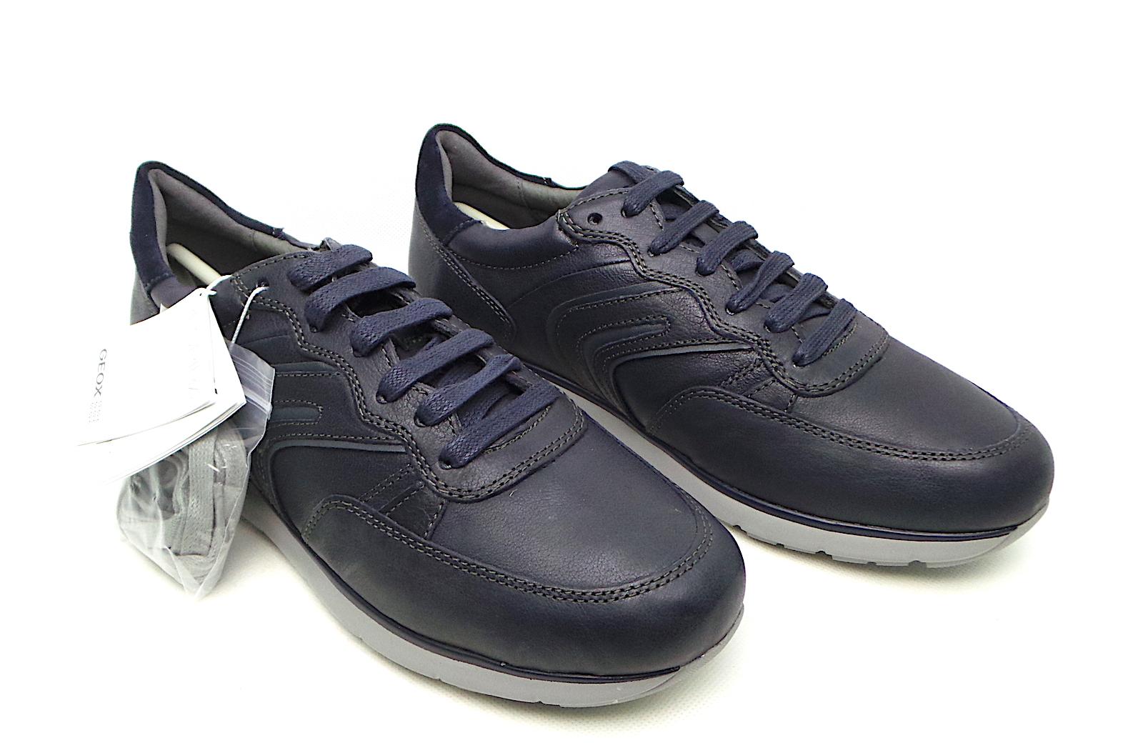 scarpe uomo delpopoloshop GEOX SCARPE UOMO COD