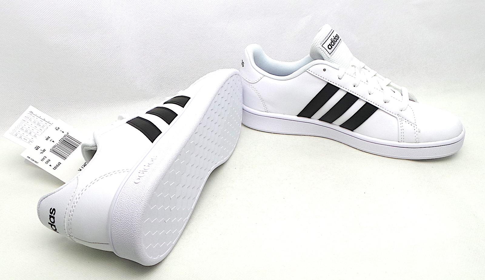 3 Court white Adidas ef0103 K Categoria Cod Grand Col Delpopoloshop zVqUMpS
