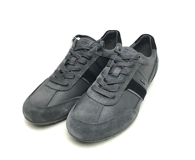 scarpe uomo delpopoloshop GEOX SNEAKERS COD