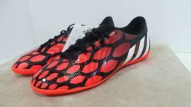 Scarpe Futsal Predito Instinct IN cod.M17682 col. Cblack/solred